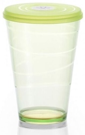 Tescoma MyDrink Cup with Lid 400ml Green