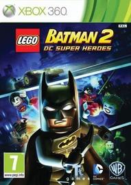Lego Batman 2 DC Super Heroes Xbox 360