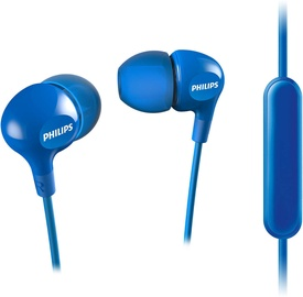 Kõrvaklapid Philips SHE 3555 Blue