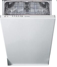 Bстраеваемая посудомоечная машина Indesit DSIE 2B10 ID