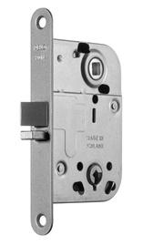 Abloy Door Lock 2014FE