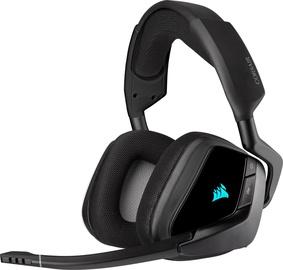 Corsair VOID RGB Elite Wireless Gaming Headset Carbon