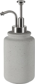 Spirella Cement Soap Dispenser