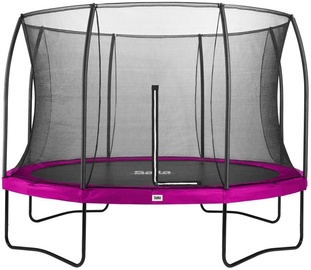 Salta Comfort Edition Backyard Trampoline 213cm Pink