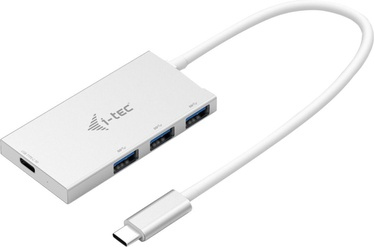i-Tec USB Type-C 3-Port HUB With Power Delivery Function