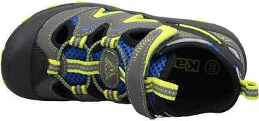 Kappa Reminder Kids Shoes 260682T-1633 Gray 36