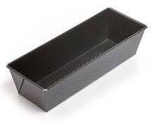 Contacto Cook Form Non Stick Loaf Tin 14.5x8x5cm
