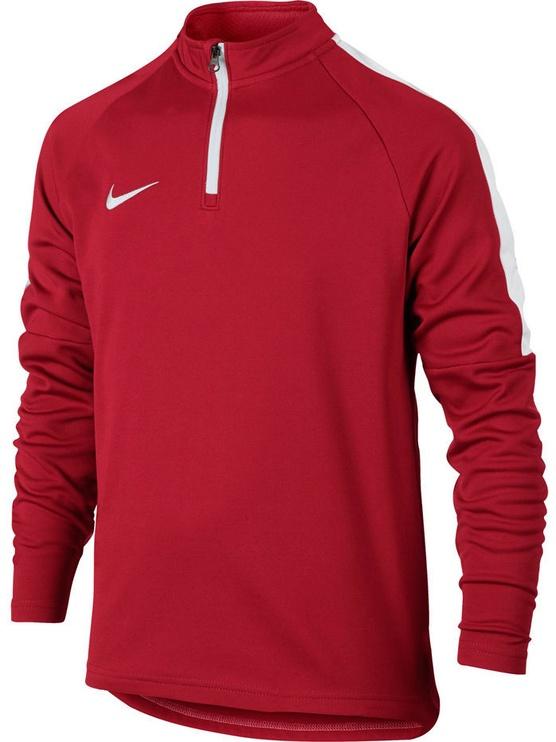 Nike Shirt Drill Top Academy JR 839358 657 Red XL