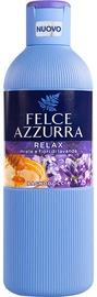 Felce Azzurra Bodywash Honey & Lavander 650ml