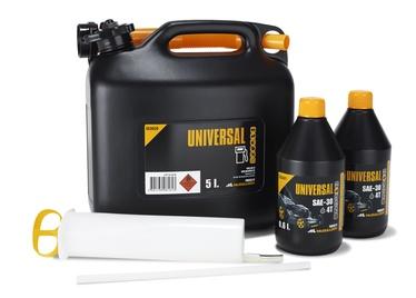 McCulloch Universal OLO019 Lawnmover Starter Kit