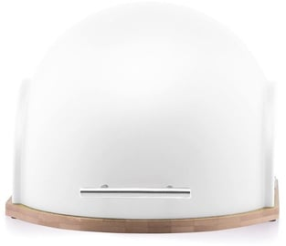 DecoKing Galaxy Bread Box White