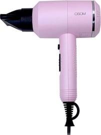 Osom Hair Dryer 2000W Pink