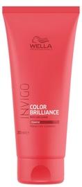 Juuksepalsam Wella Invigo Color Brilliance Conditioner, 200 ml