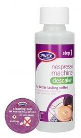 Urnex Nespresso Machine Descaling & Cleaning Kit
