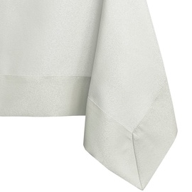 AmeliaHome Empire Tablecloth Cream 120x120cm