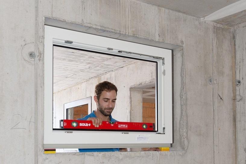 Sola RED3 Alumiunium Level 100cm