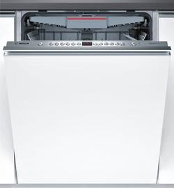 Integreeritav nõudepesumasin Bosch Serie 4 SMV46KX01E