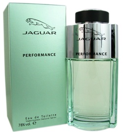 Jaguar Performance 40ml EDT