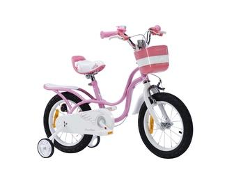 Laste jalgratas Royalbaby Star Girl '14