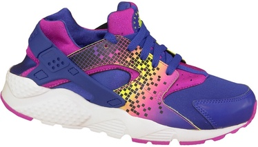 Nike Huarache Run Print Gs 704946-500 Purple 38