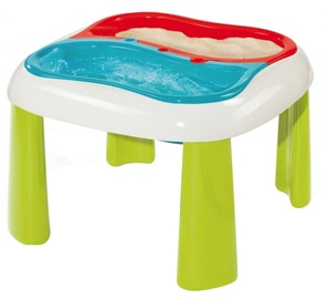 Smoby Table For Play With Water And Sand 	7600840107