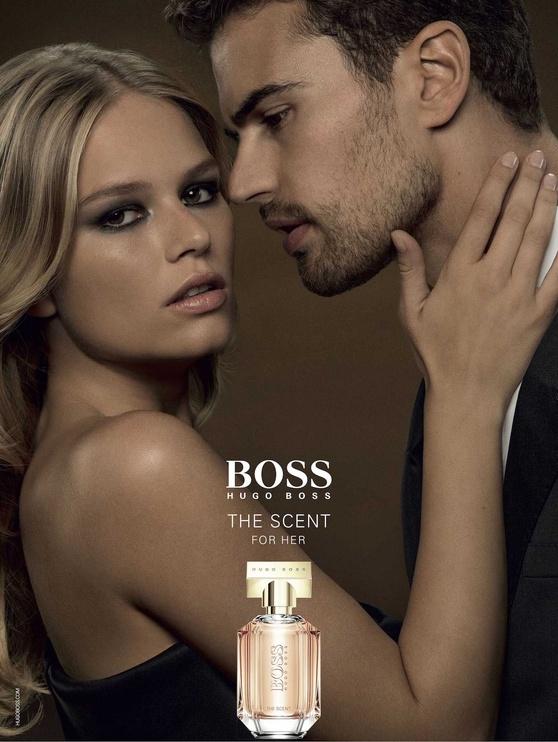 Hugo Boss The Scent for Her 50ml EDP