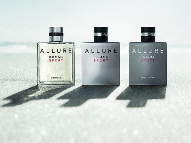 Chanel Allure Homme Sport 150ml EDC