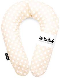 La Bebe Nursing Maternity Pillow Snug Cotton Dots 20x70cm 85489