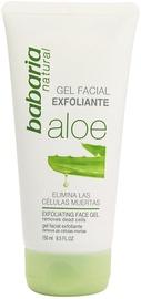 Näokoorija Babaria Aloe Vera Exfoliating Face Gel, 150 ml