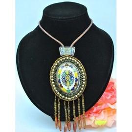 Vincento Fashion Necklace LC-1089