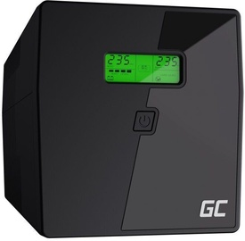 Green Cell UPS Power Proof 1000VA 600W