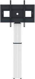 NewStar PLASMA-W2500 Flat Screen Floor/Wall Mount Silver 42-100''