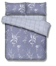 Комплект постельного белья Domoletti PC1, 140x200 cm/70x50 cm