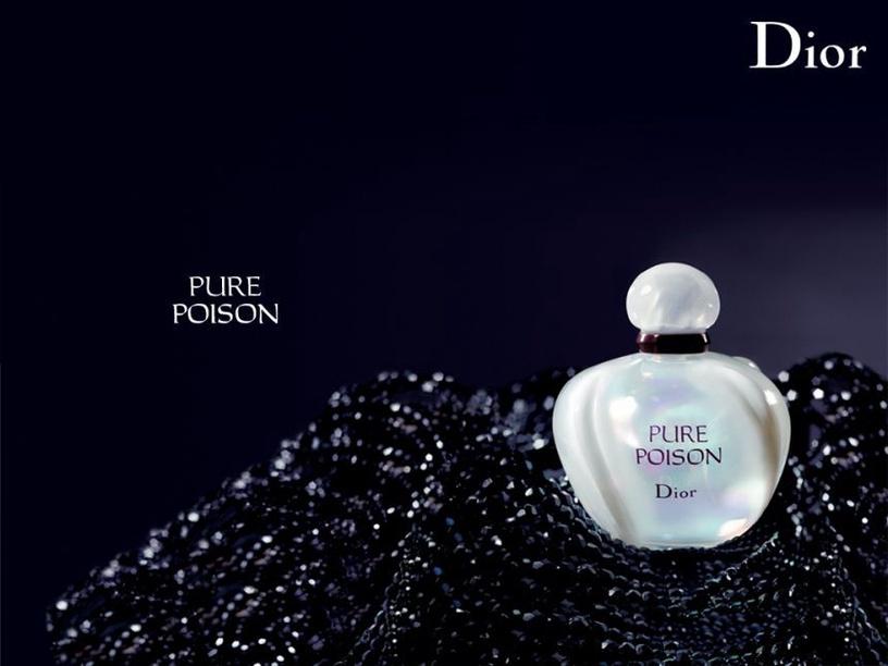 Christian Dior Pure Poison 100ml EDP