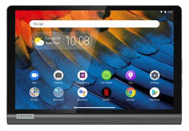 Lenovo Yoga Smart Tab 4/64GB Iron Grey