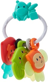 Infantino Safari Teething Pals