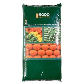 Substraat tomatitele, paprikale ja kurkidele Aiakeskus, 20 l