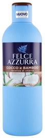 Felce Azzurra Bodywash Coconut & Bamboo 650ml