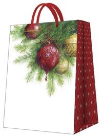 Paw Decor Collection Gift Bag Crystal Ball 30x41x12cm