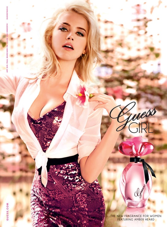 Guess Girl 100ml EDT