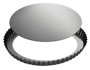 Tescoma Wavy Edge Pan With Removable Bottom Delicia 28cm