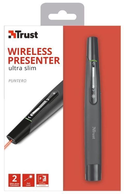 Trust 20430 Puntero Wireless Laser Presenter