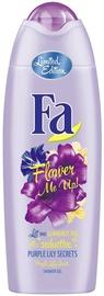 Fa Flower Me Up Purple Lily Shower Gel 150ml