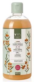 МАРГАРИТА мыло для рук увлажняющее с облепиховым маслом, 400ml