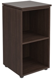 Skyland Morris Office Shelf MLC 42 Wenge Magic