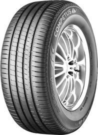 Летняя шина Lassa Competus H/P2, 265/60 Р18 110 V