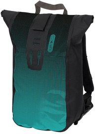Ortlieb Velocity Design 24l Black/Blue