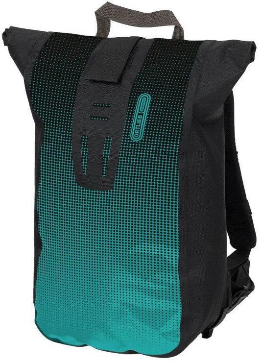 Ortlieb Velocity Design 24l Black/Blue