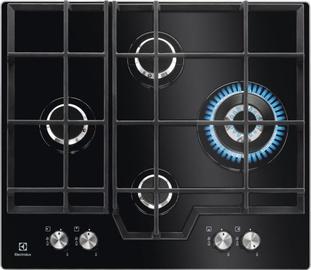 Газовая плита Electrolux KGG6456K