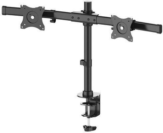 "NewStar Desk Mount 10-27"" FPMA-DCB100DBLACK"